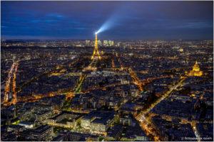 Paris за три дня.